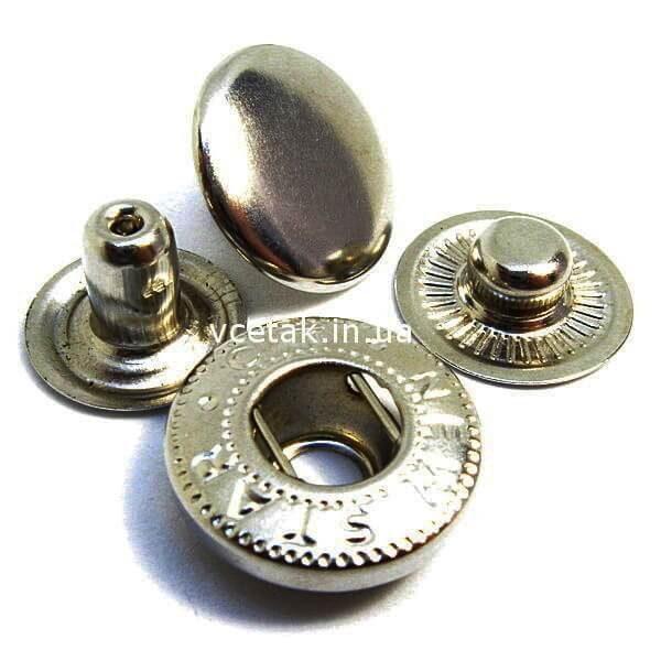 Кнопка Альфа