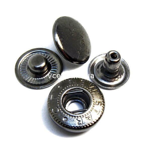 Кнопка Альфа 15 мм