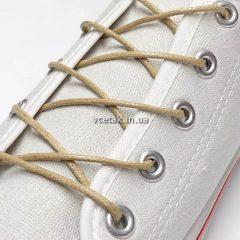 шнурки вощеные круглые