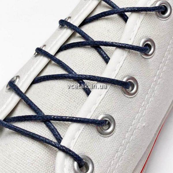 круглые шнурки