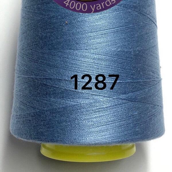 швейные нитки полиэстер