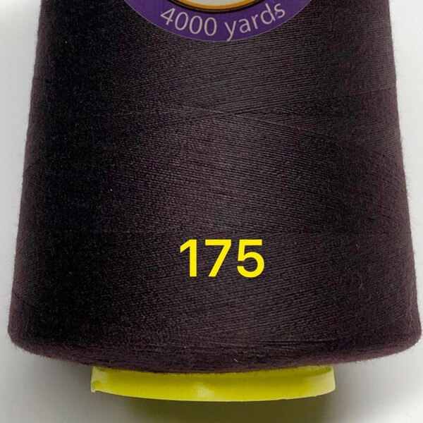 нитки для швейной машинки