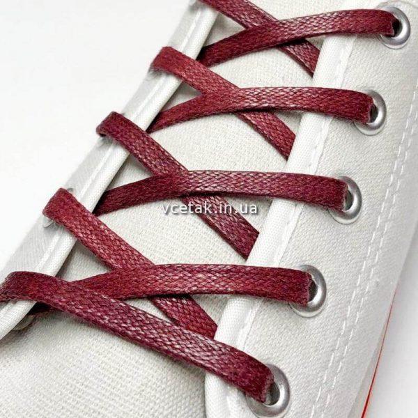 шнурки на кроссовки