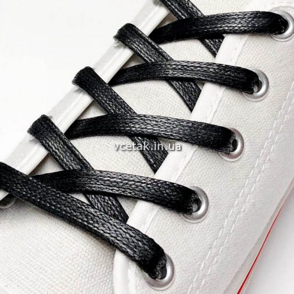 шнурки на кеды