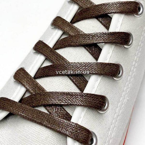 цветные шнурки для обуви