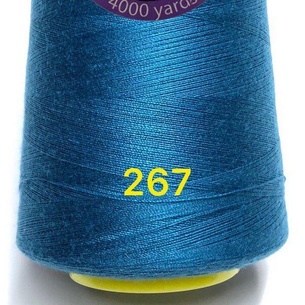 нитки швейные 40 2
